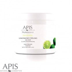 APIS - Fresh Lime terApis - Piling za stopala - 500 ml